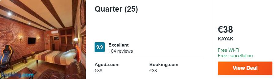 Quarter (25)