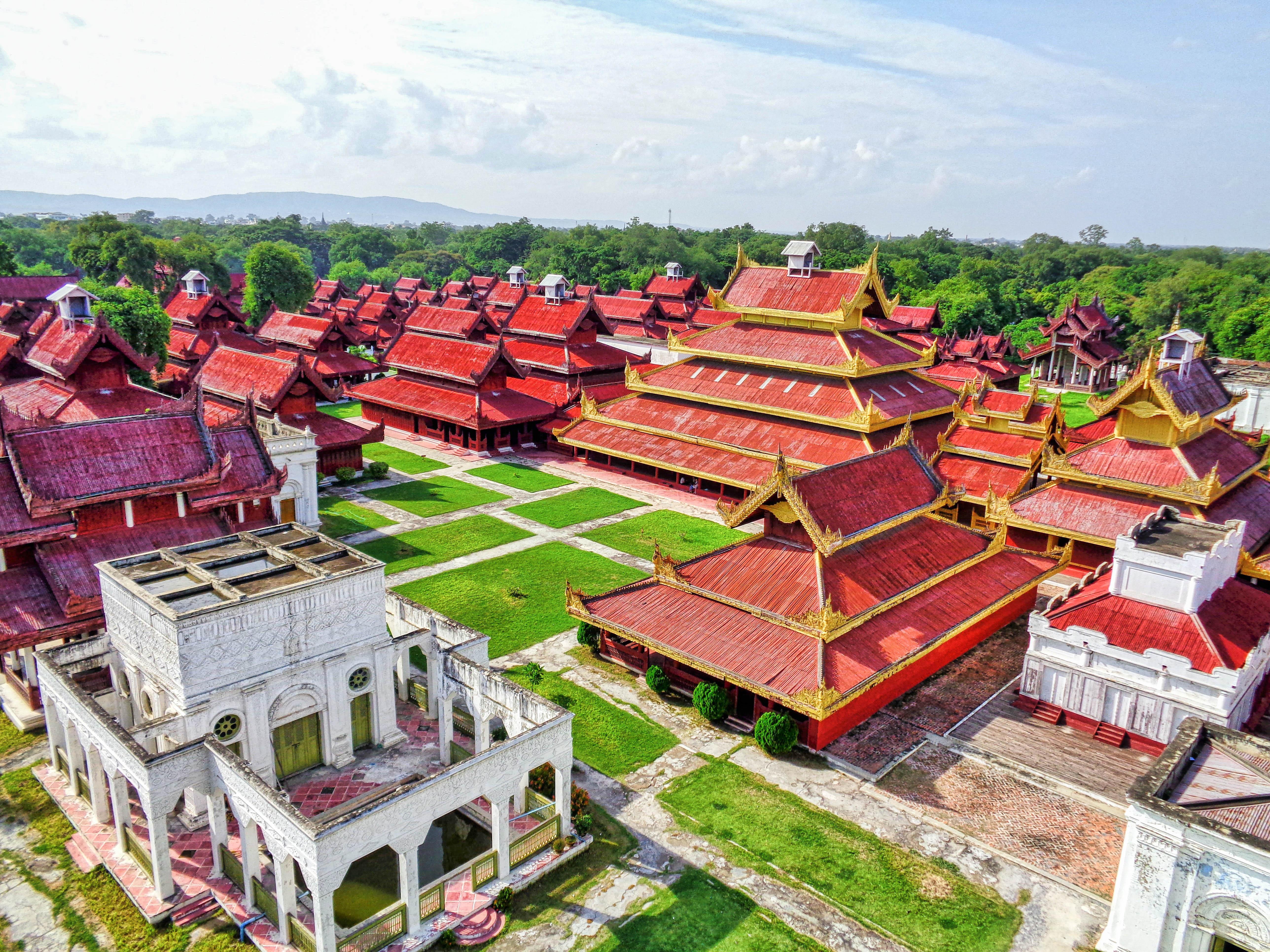 М'янма Мандалай
