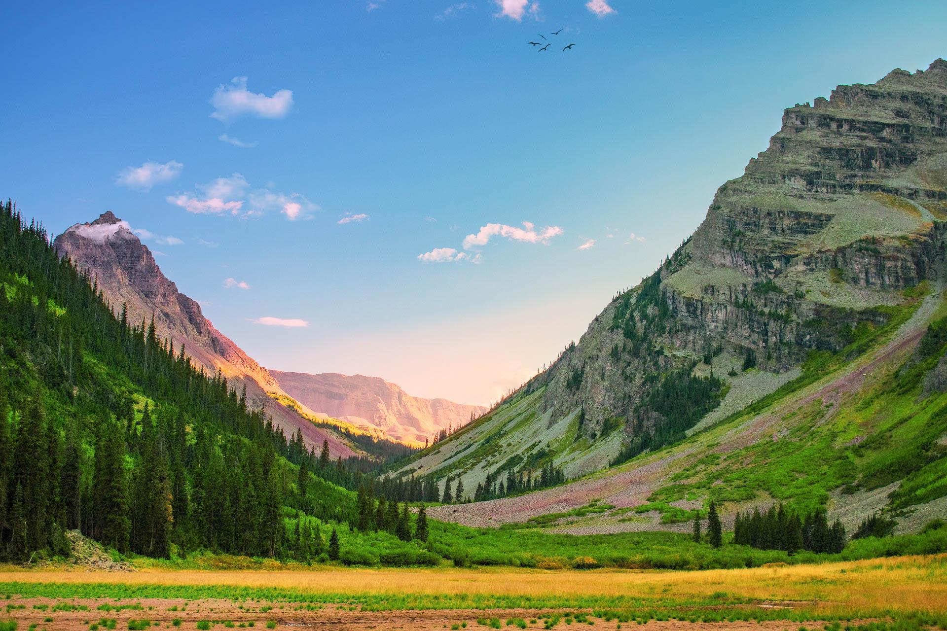 США Монтана