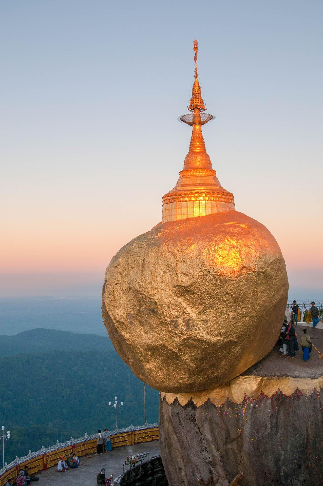 М'янма Чайттійо