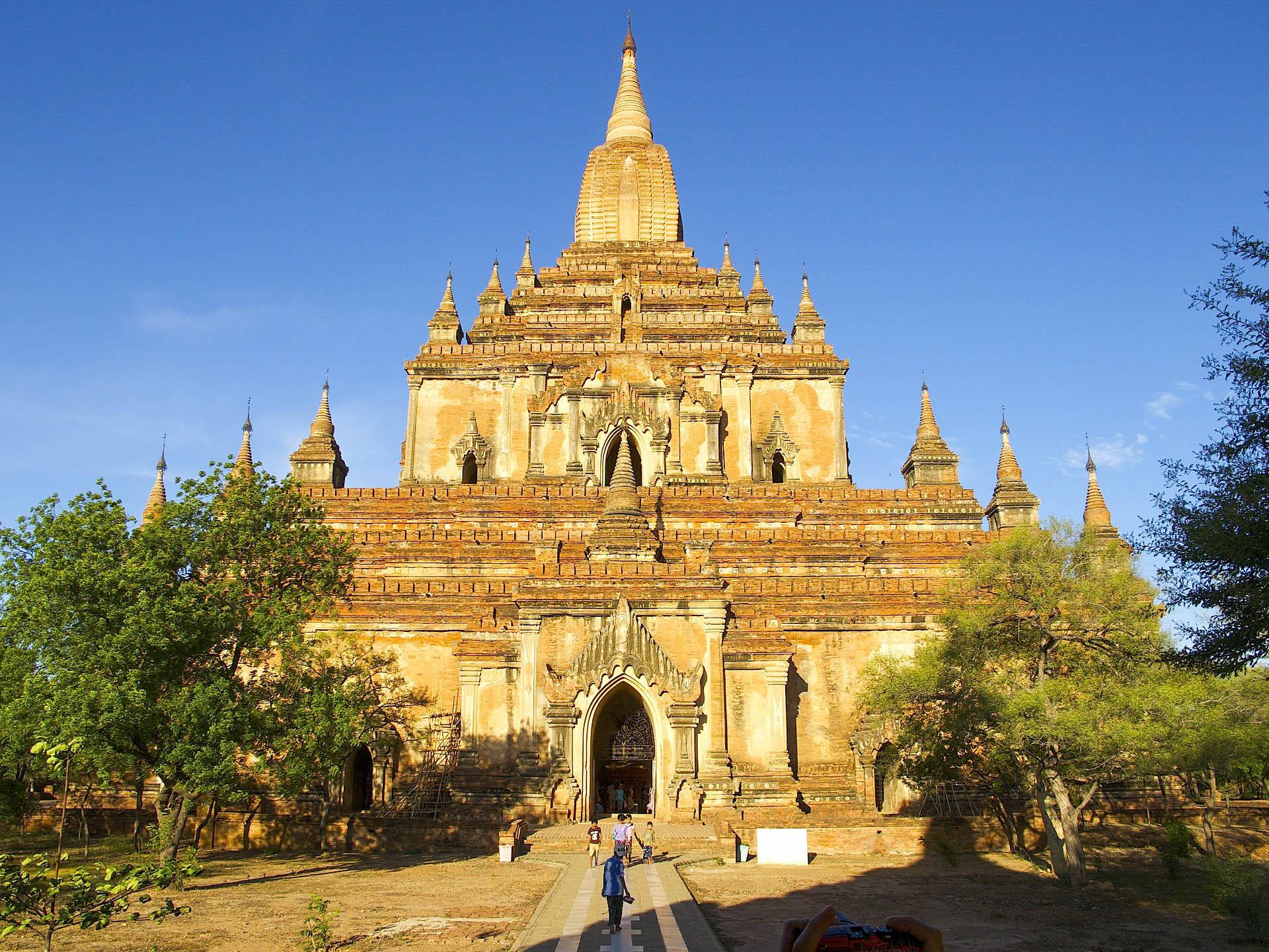 М'янма Паган Баган