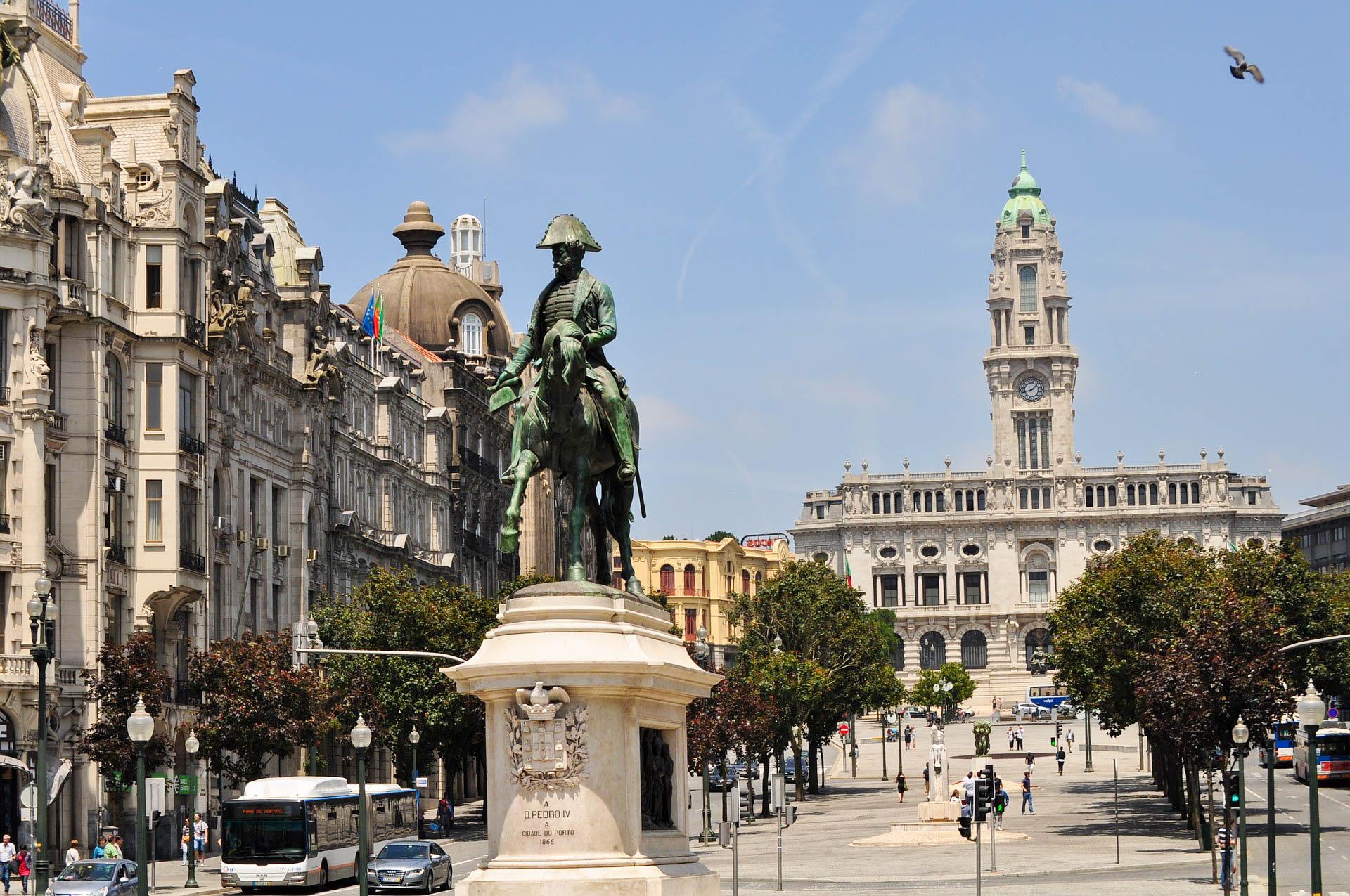 Португалія Порту