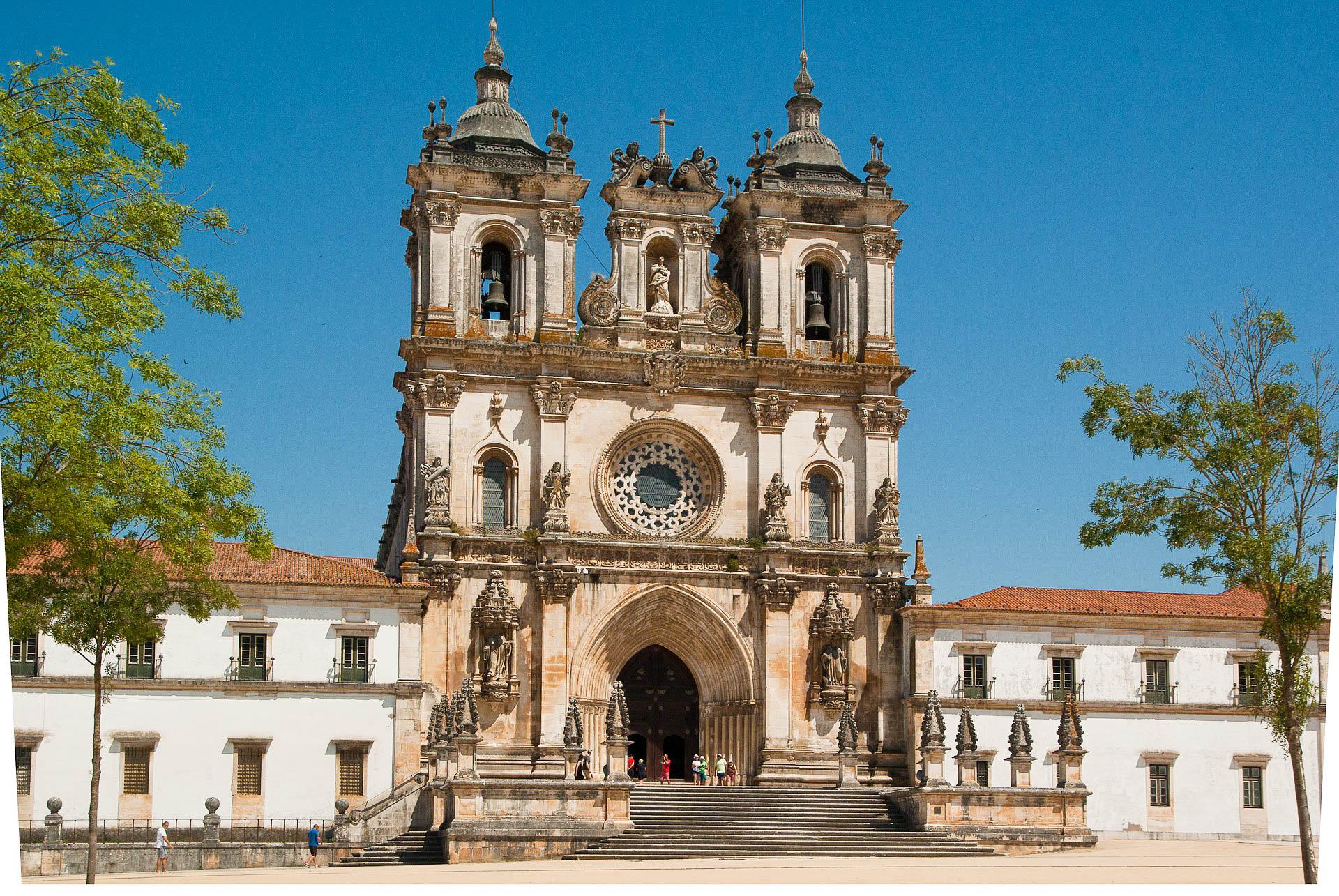 Португалія Алкобаса