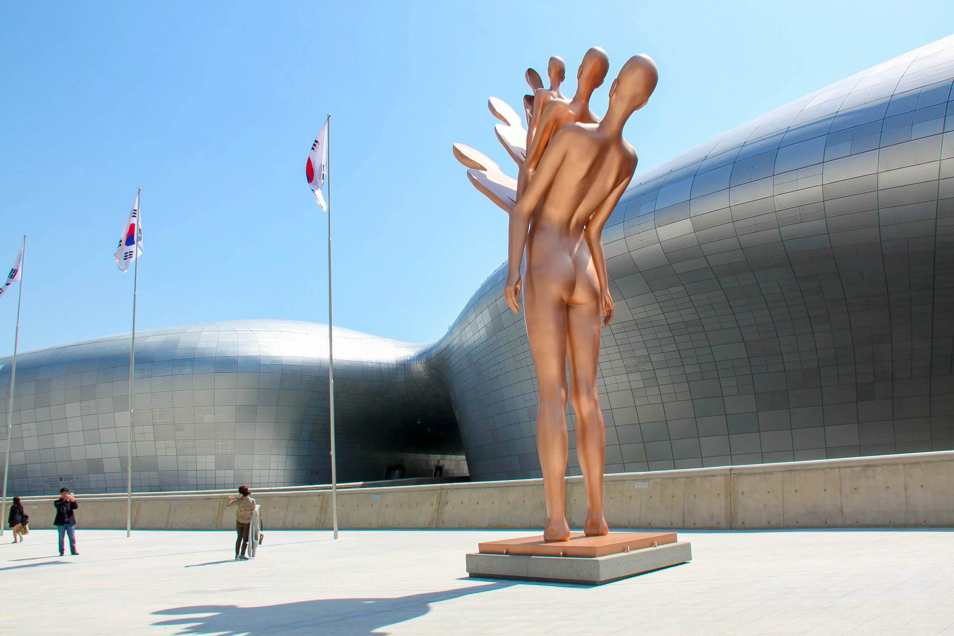 Південна Корея Сеул