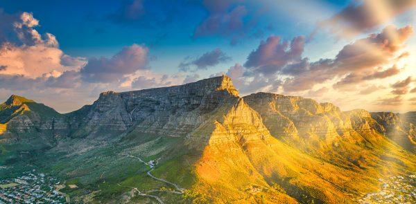 Південна Африка Кейптаун