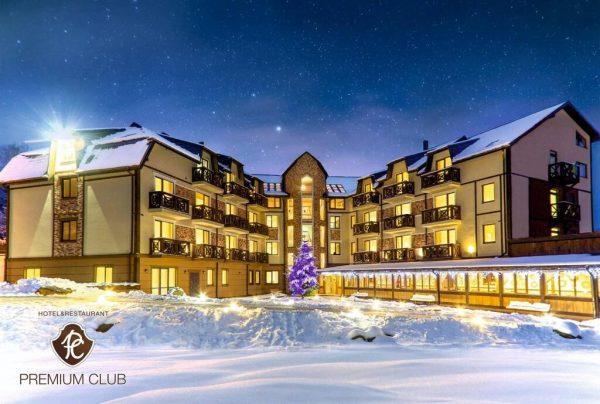 Hotel & Restaurant Premium Club