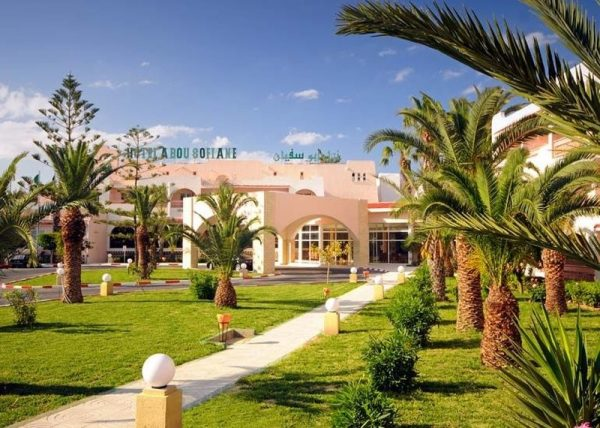 Abou Sofiane Hotel