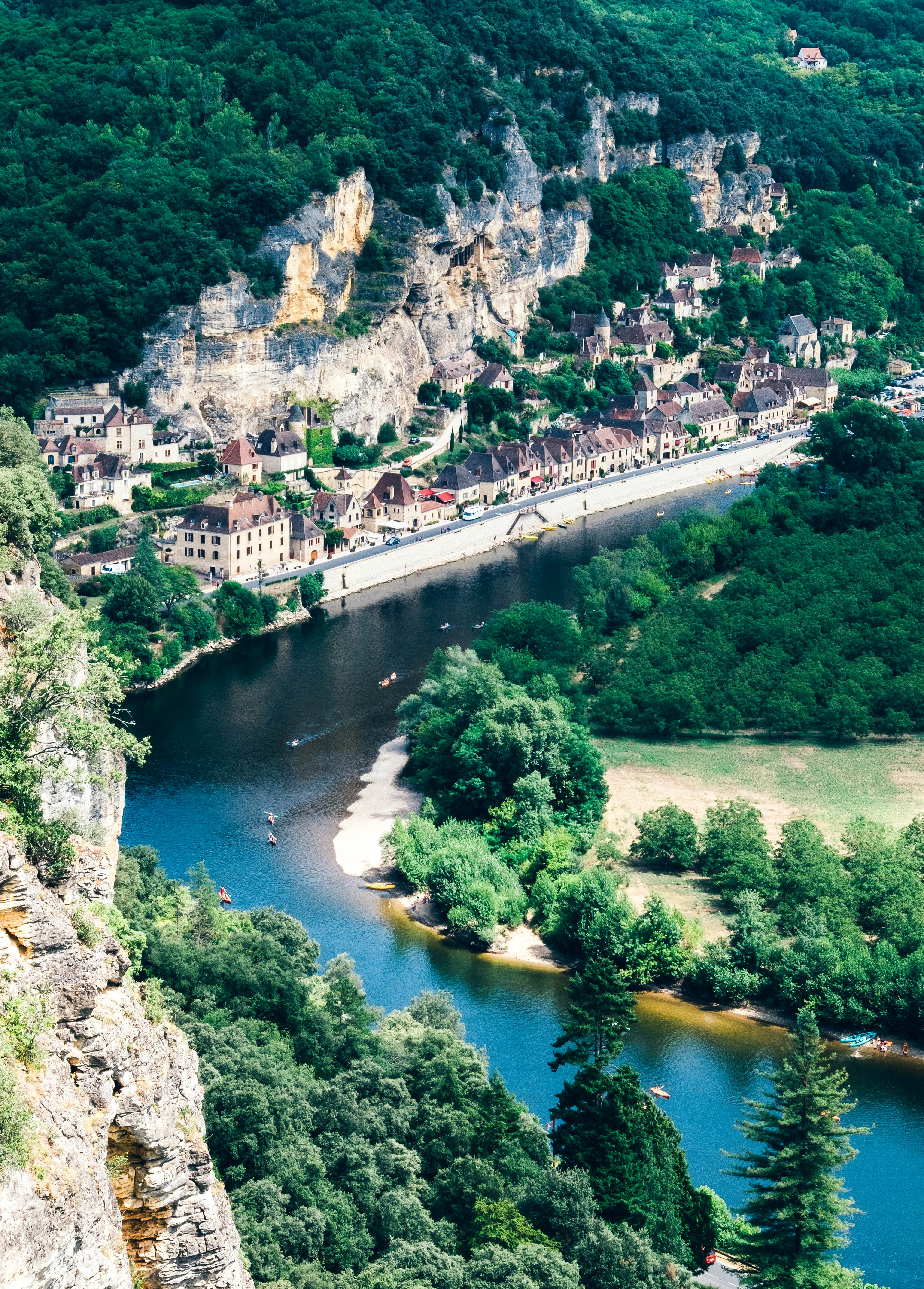 Франція Ла-Рок-Гажак