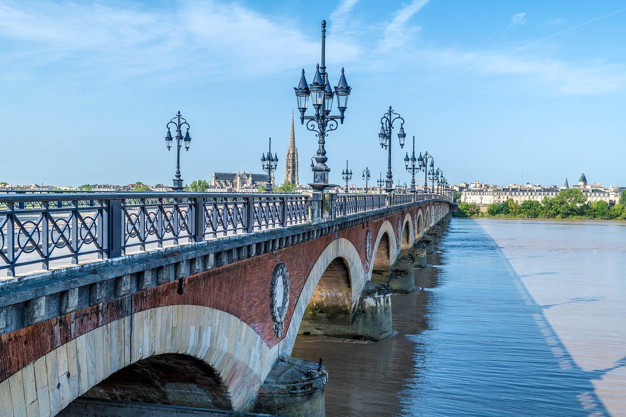 Франція Бордо