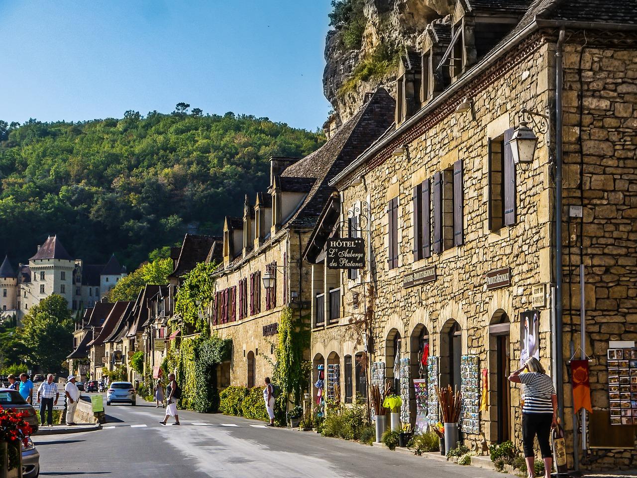 Франція Перигор