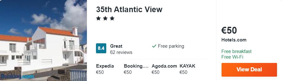 35th Atlantic View