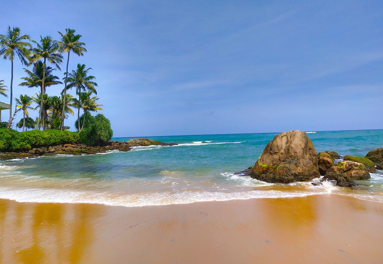 Шрі Ланка Лавінія