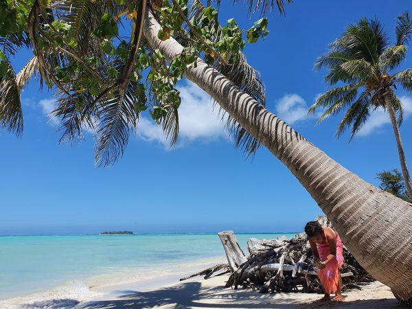Північні Маріанські Острови Сайпан