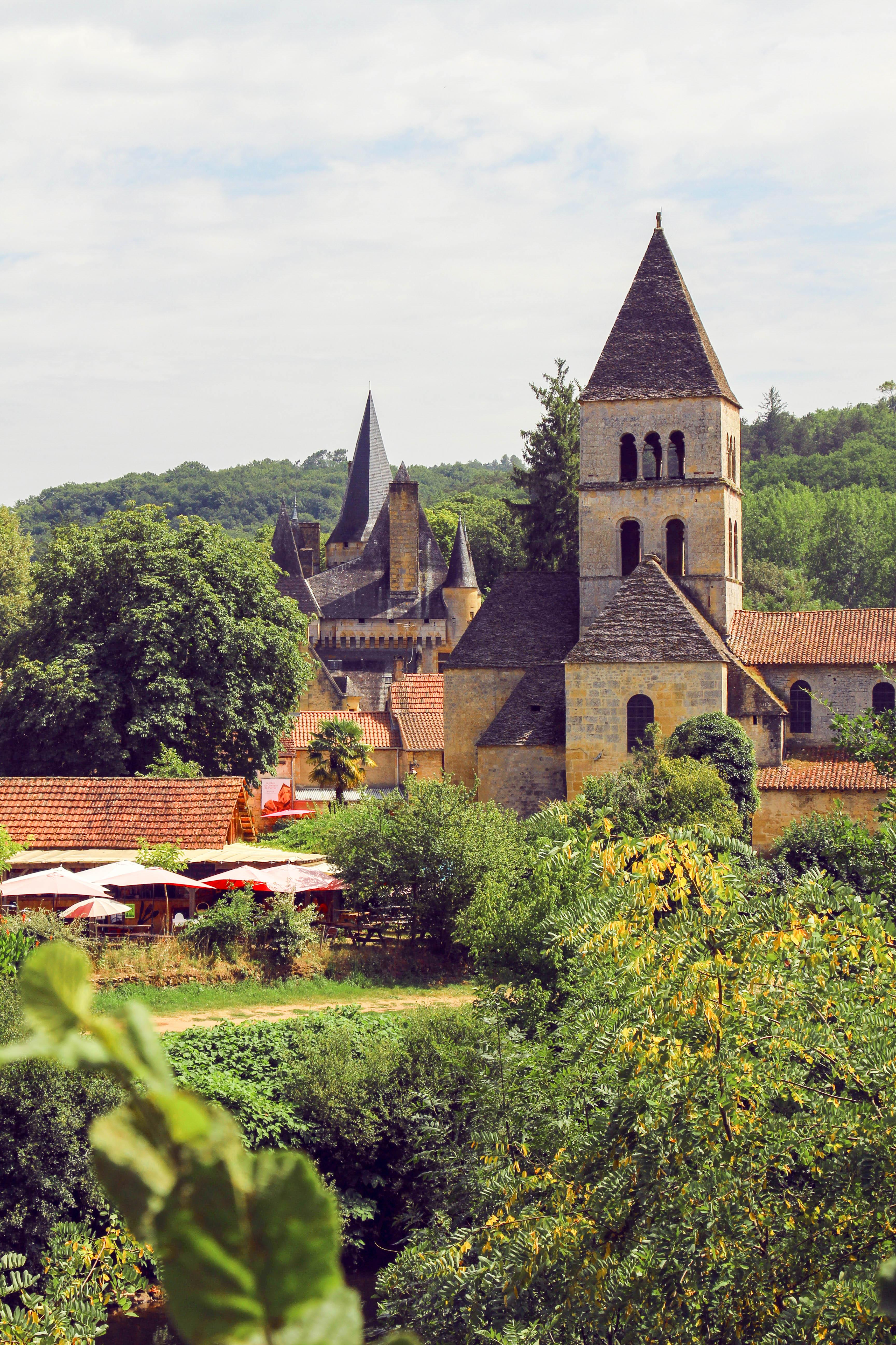 Франція Сен-Леон-сюр-Везер