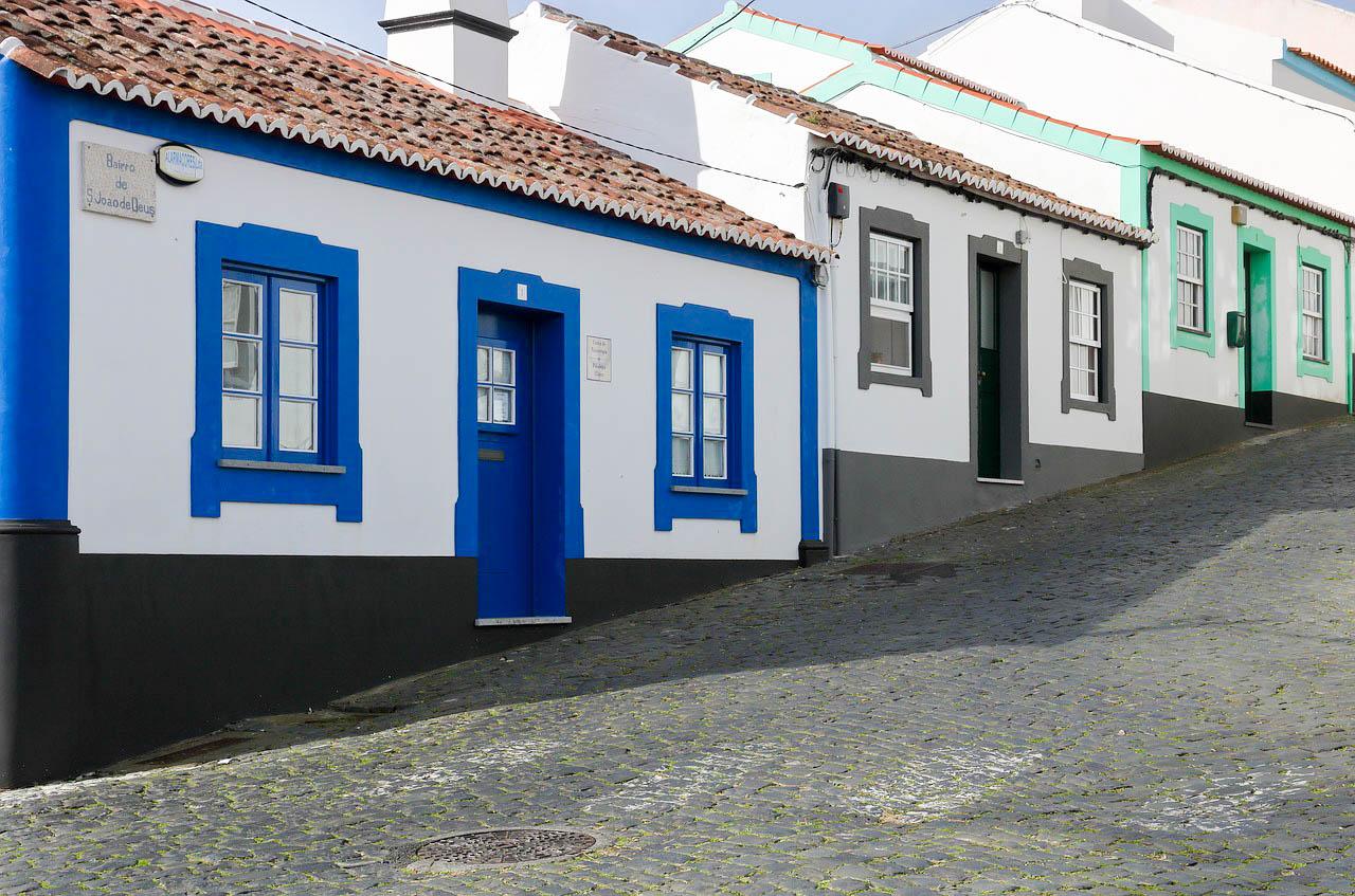 Португалія Азори Терсейра