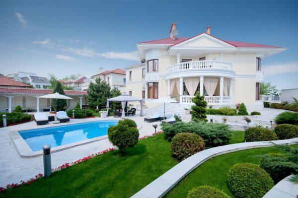 Villa le Premier
