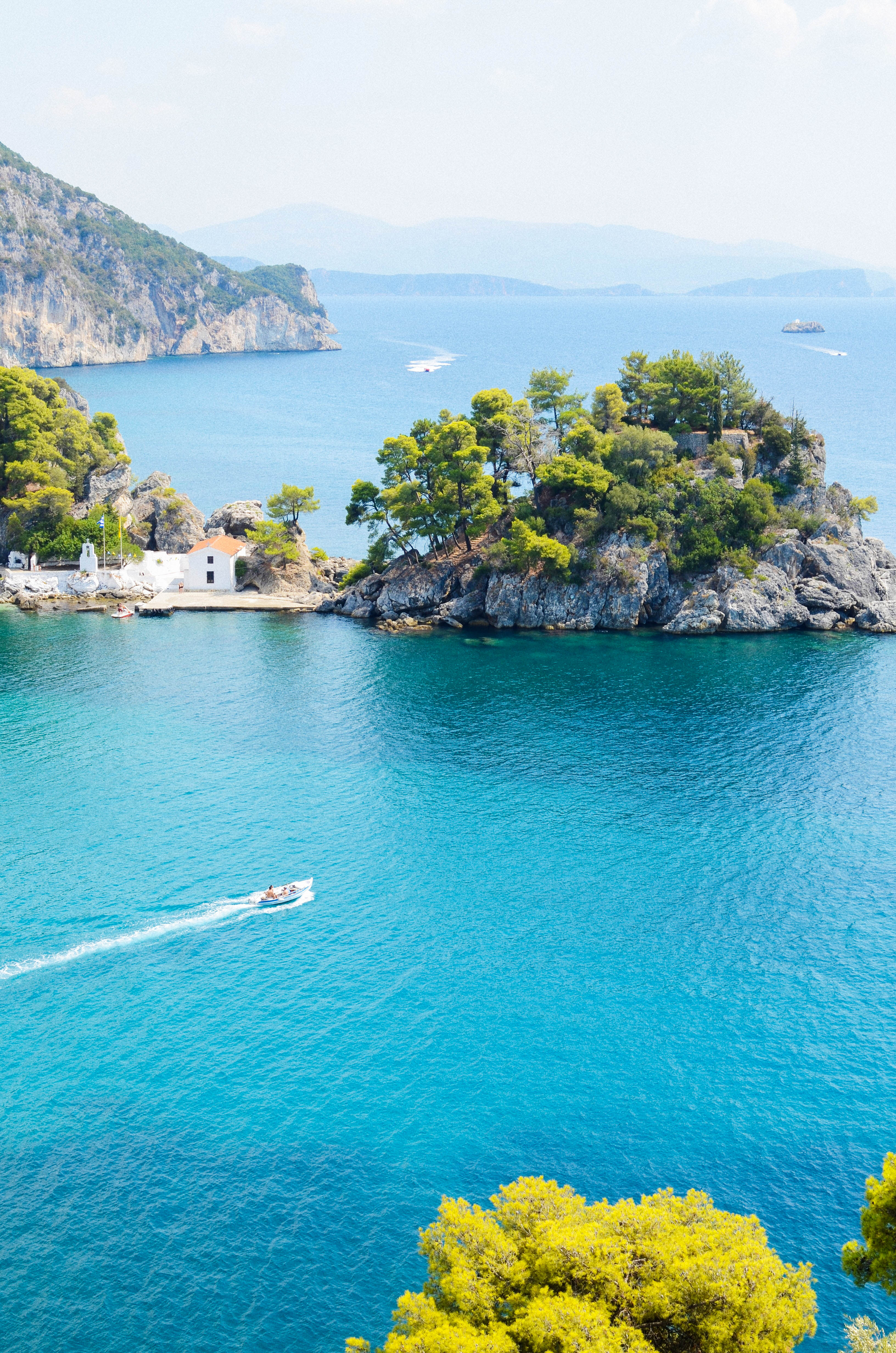 Греція Парга