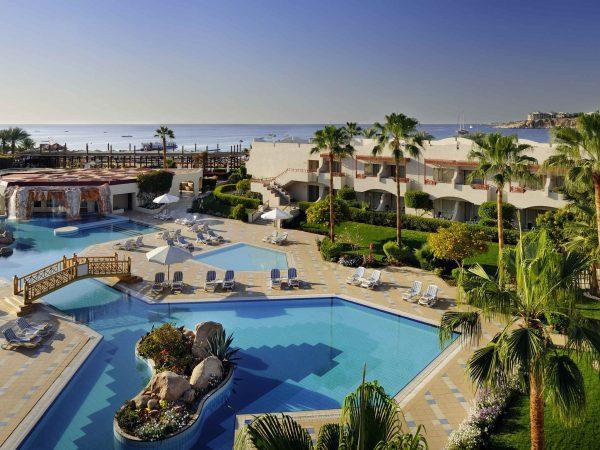 Naama Bay Promenade Mountain View Resort