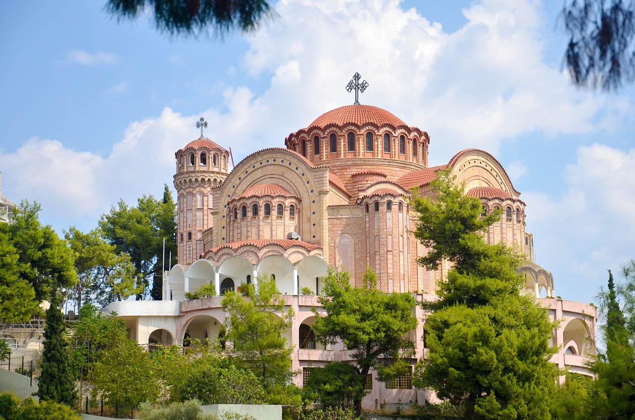 Греція Салоніки