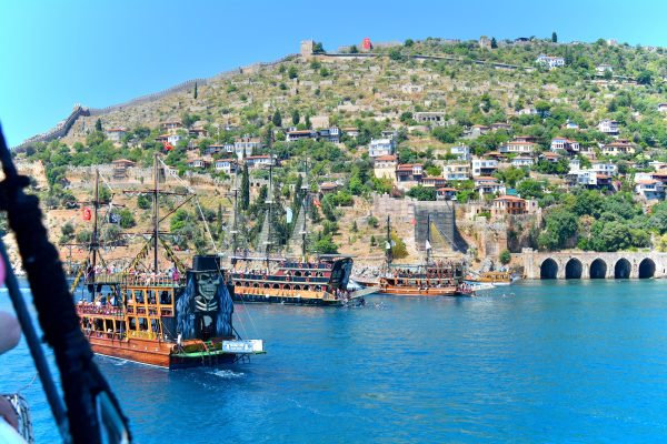 Туреччина Аланія