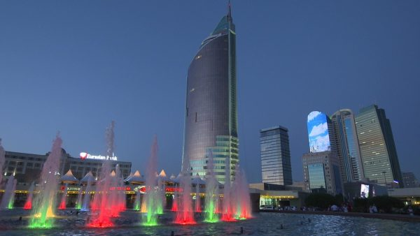 Казахстан Алмати