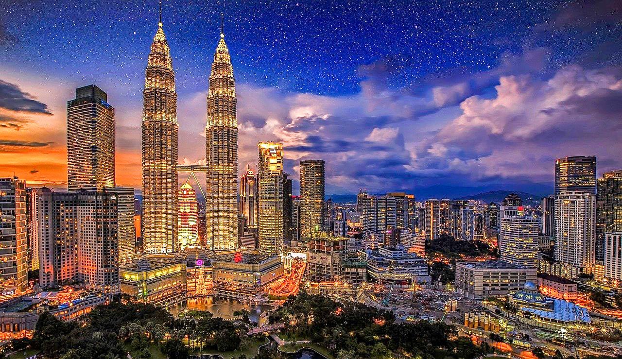 Малайзія Куала-Лумпур