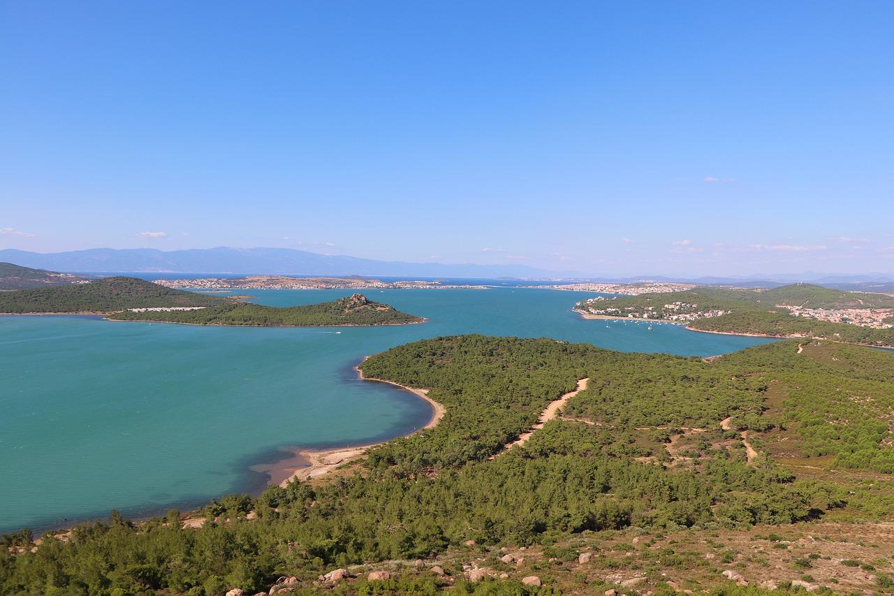Туреччина Айвалик