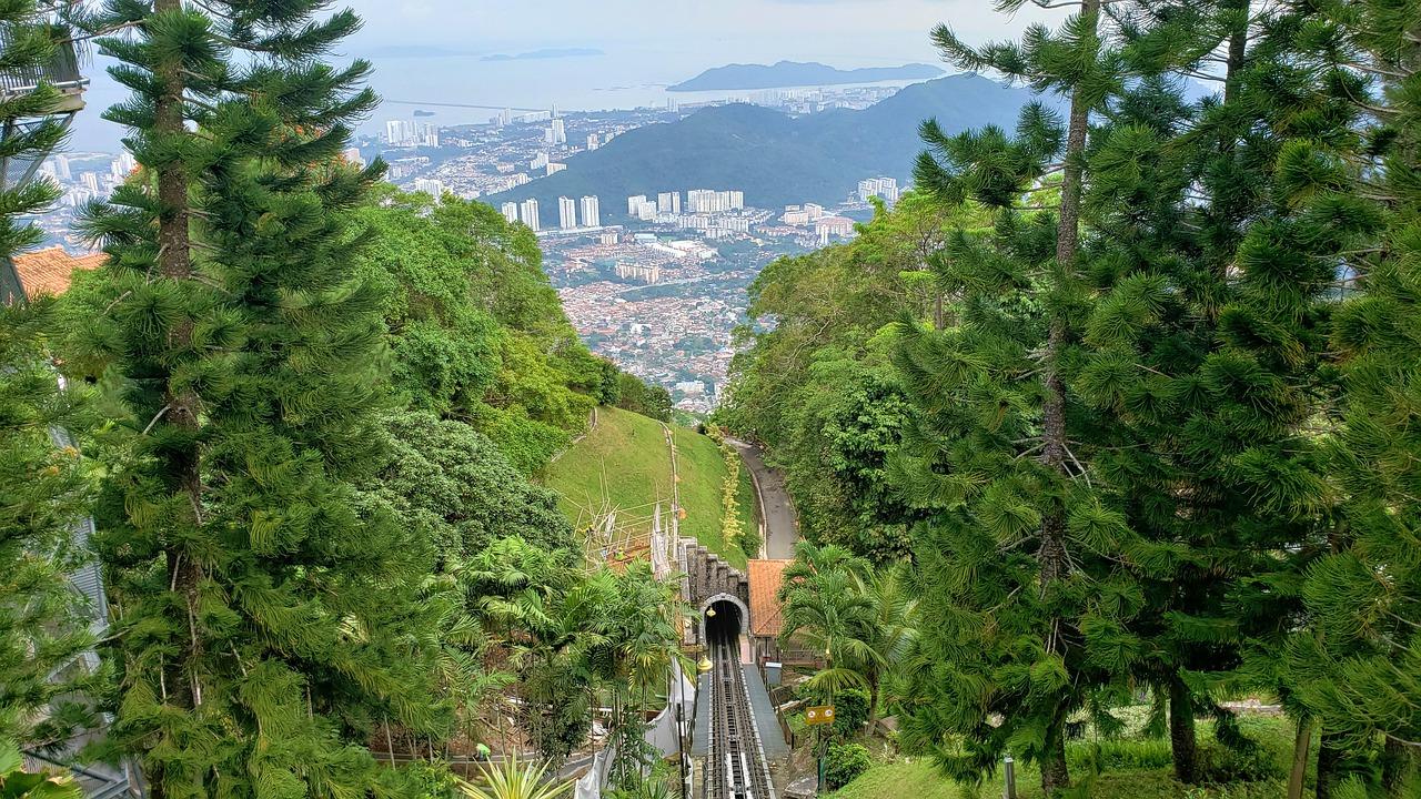 Малайзія Пенанг