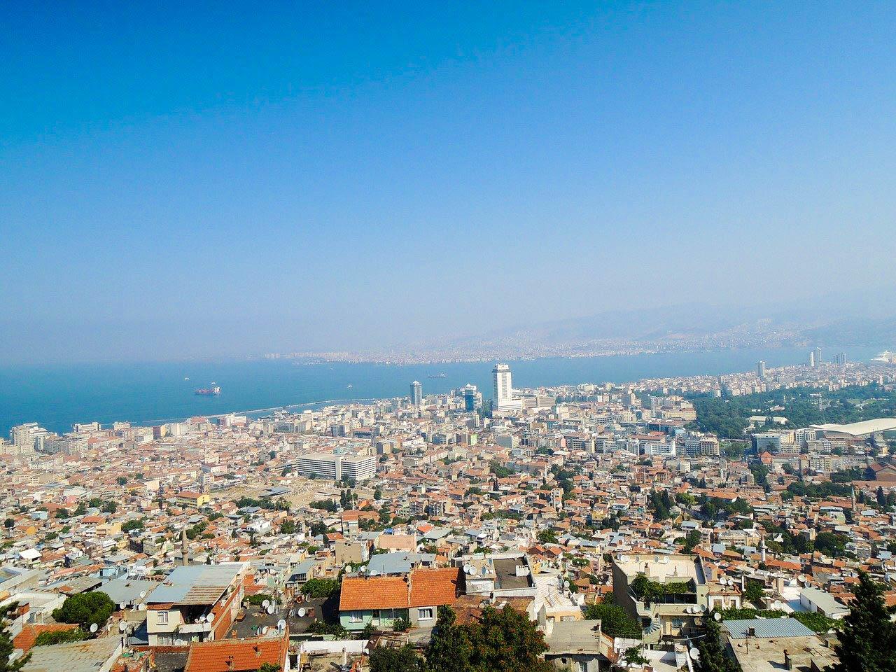Туреччина Ізмір