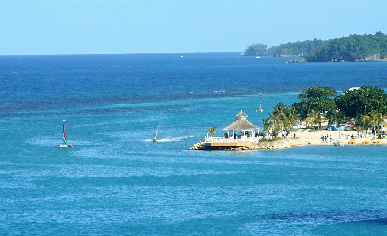Ямайка Очо-Ріос