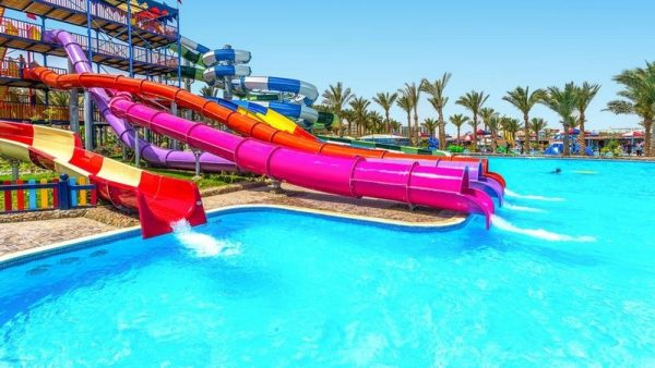 Hawaii Riviera Resort & Aqua Park