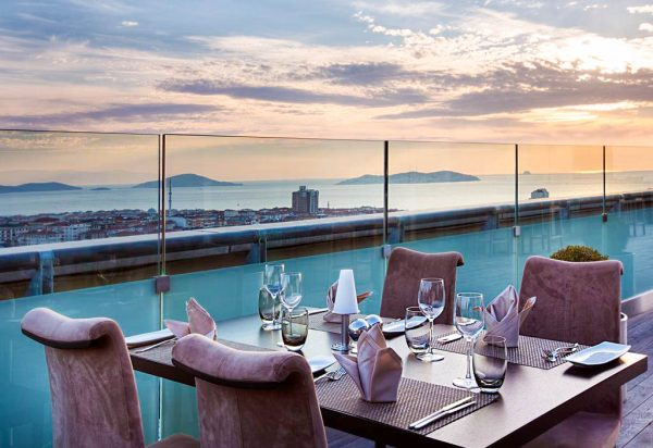 Dedeman Bostanci Istanbul Hotel & Convention Center