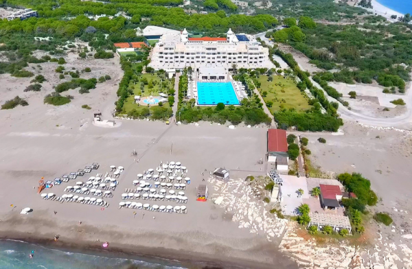 Andriake Beach Club