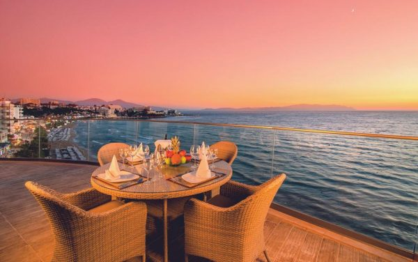 Ladies Beach Residence Family Suites