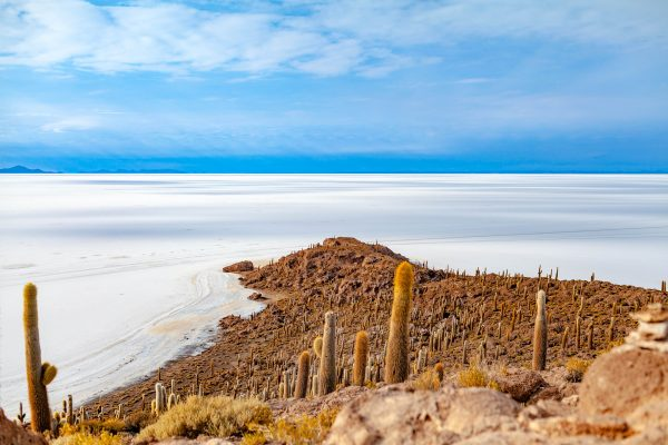 Болівія Салар-де-Уюні