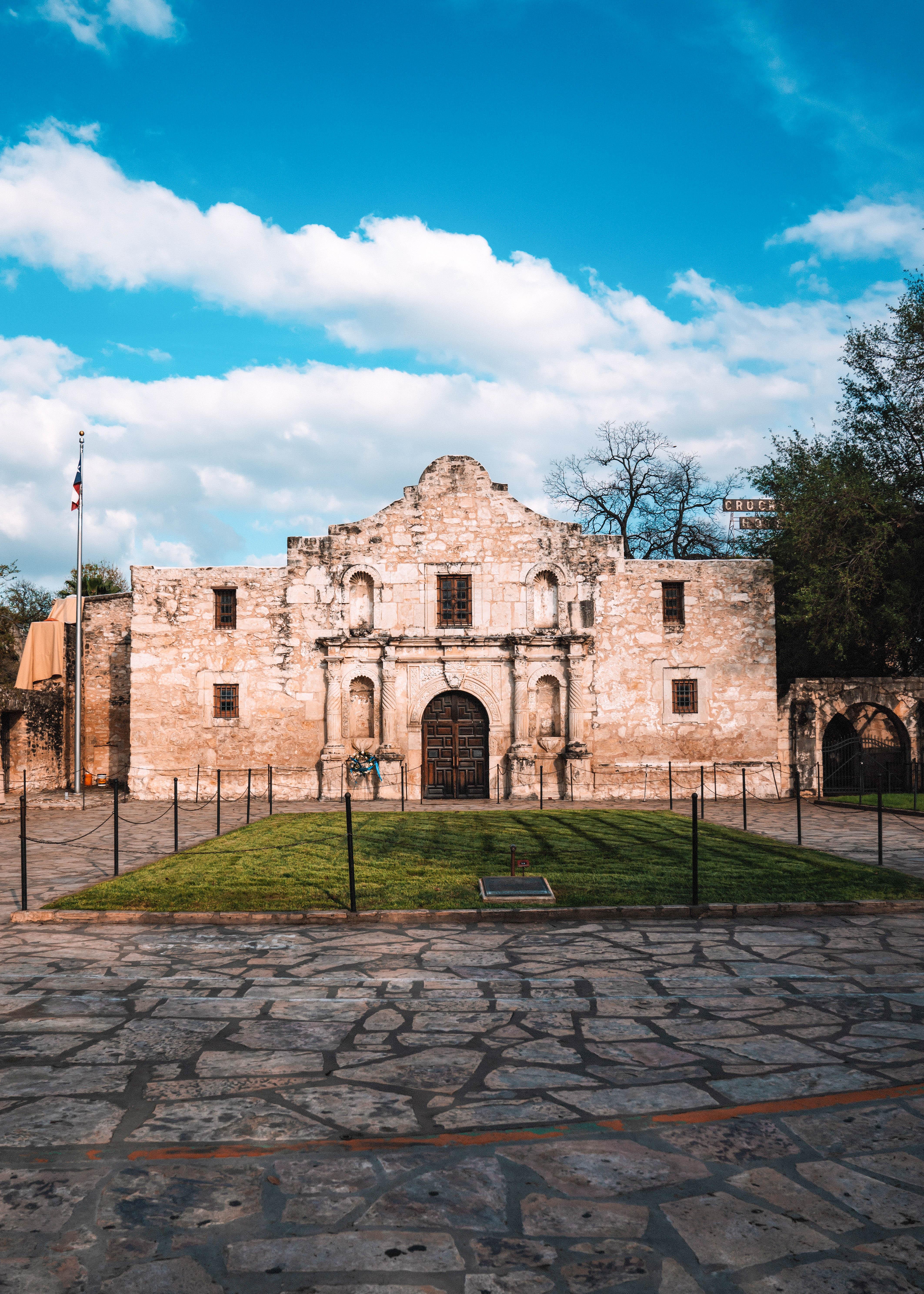 США Техас Сан-Антоніо