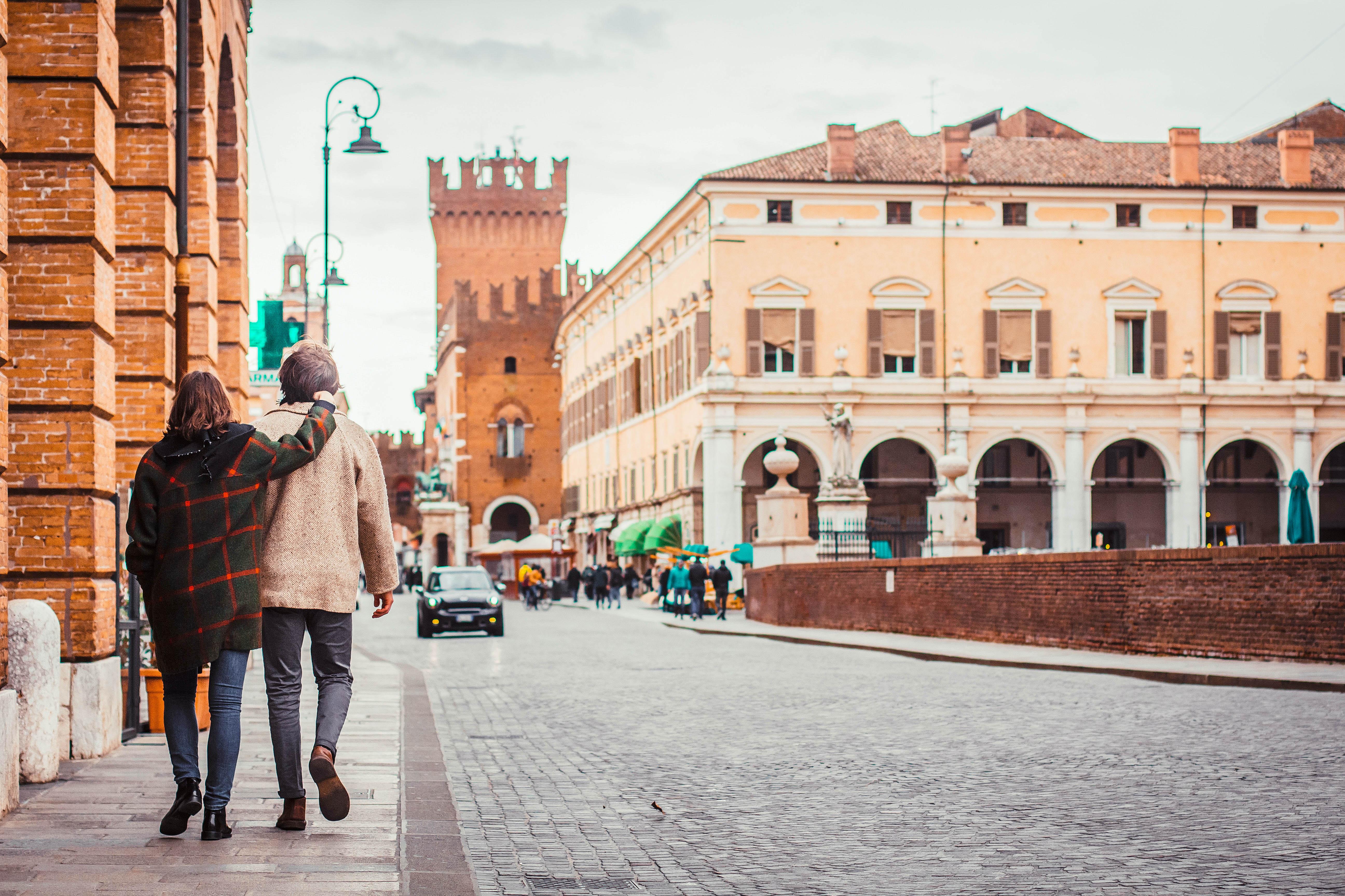 Італія Феррара