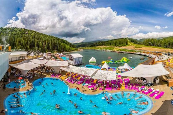 Kasimir Resort Hotel