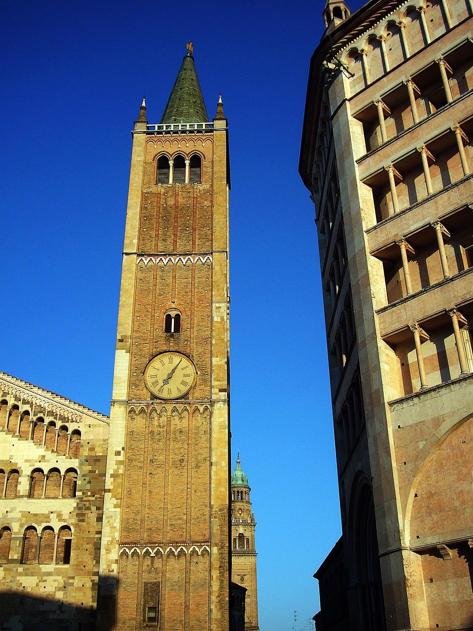 Італія Парма
