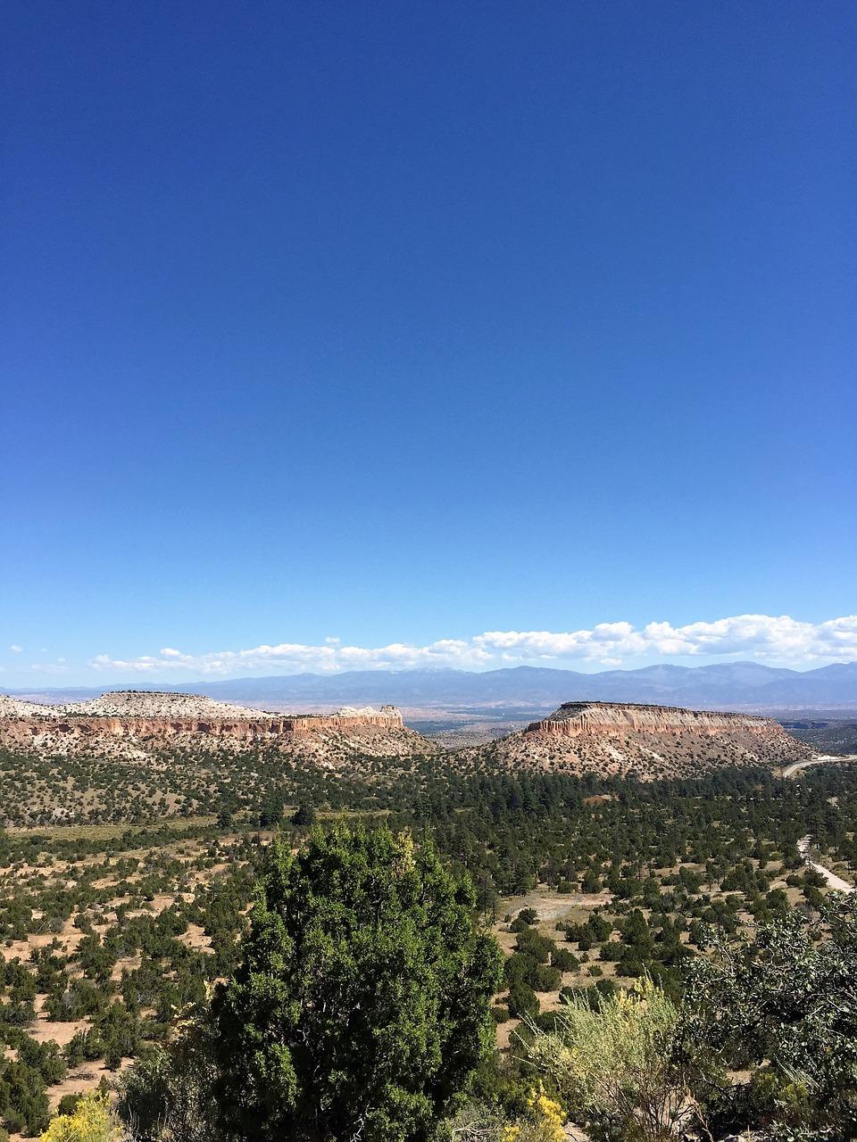 США Нью-Мексико Лос-Аламос