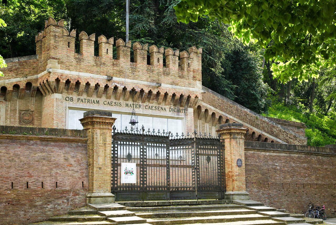Італія Чезена