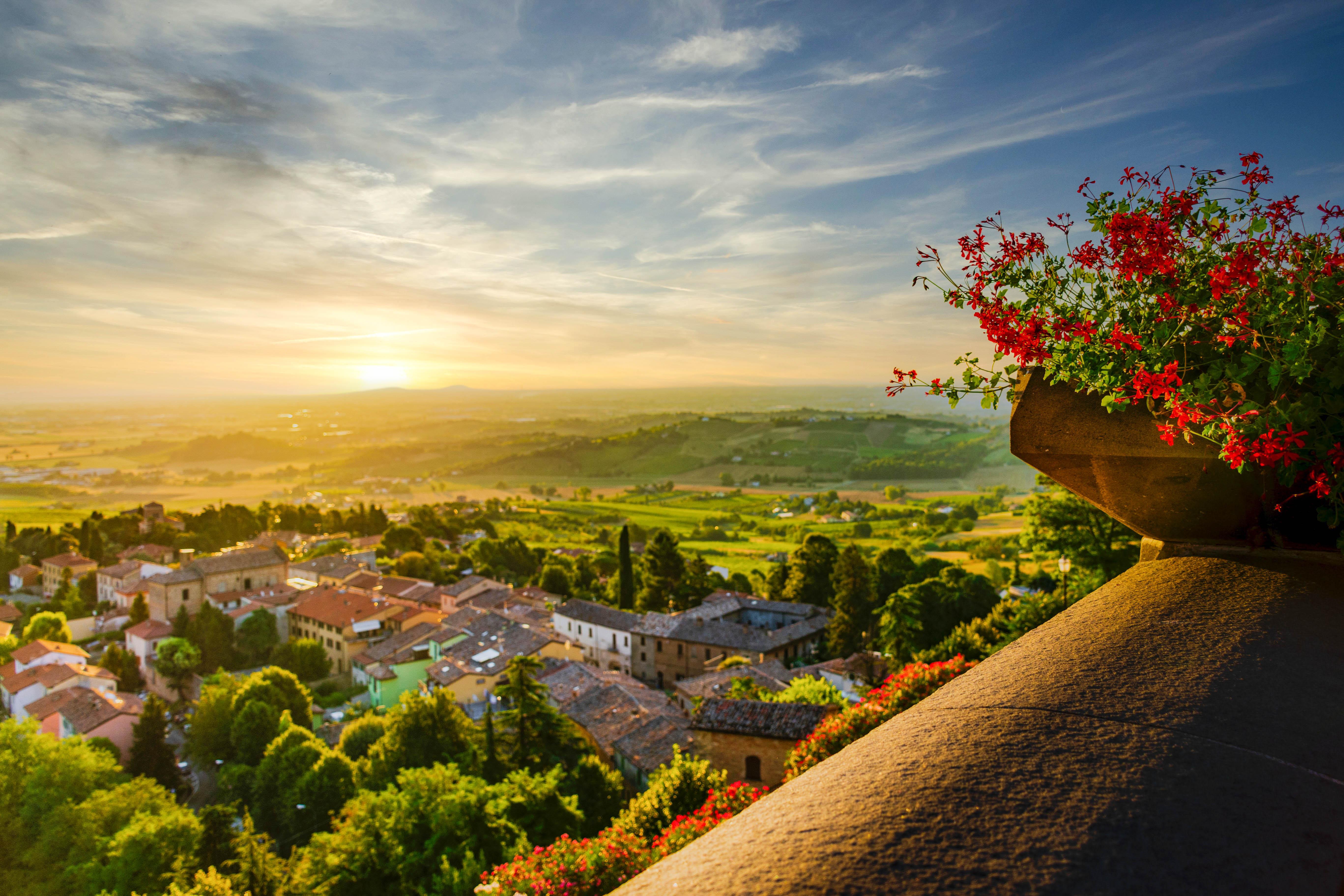 Італія Форлі