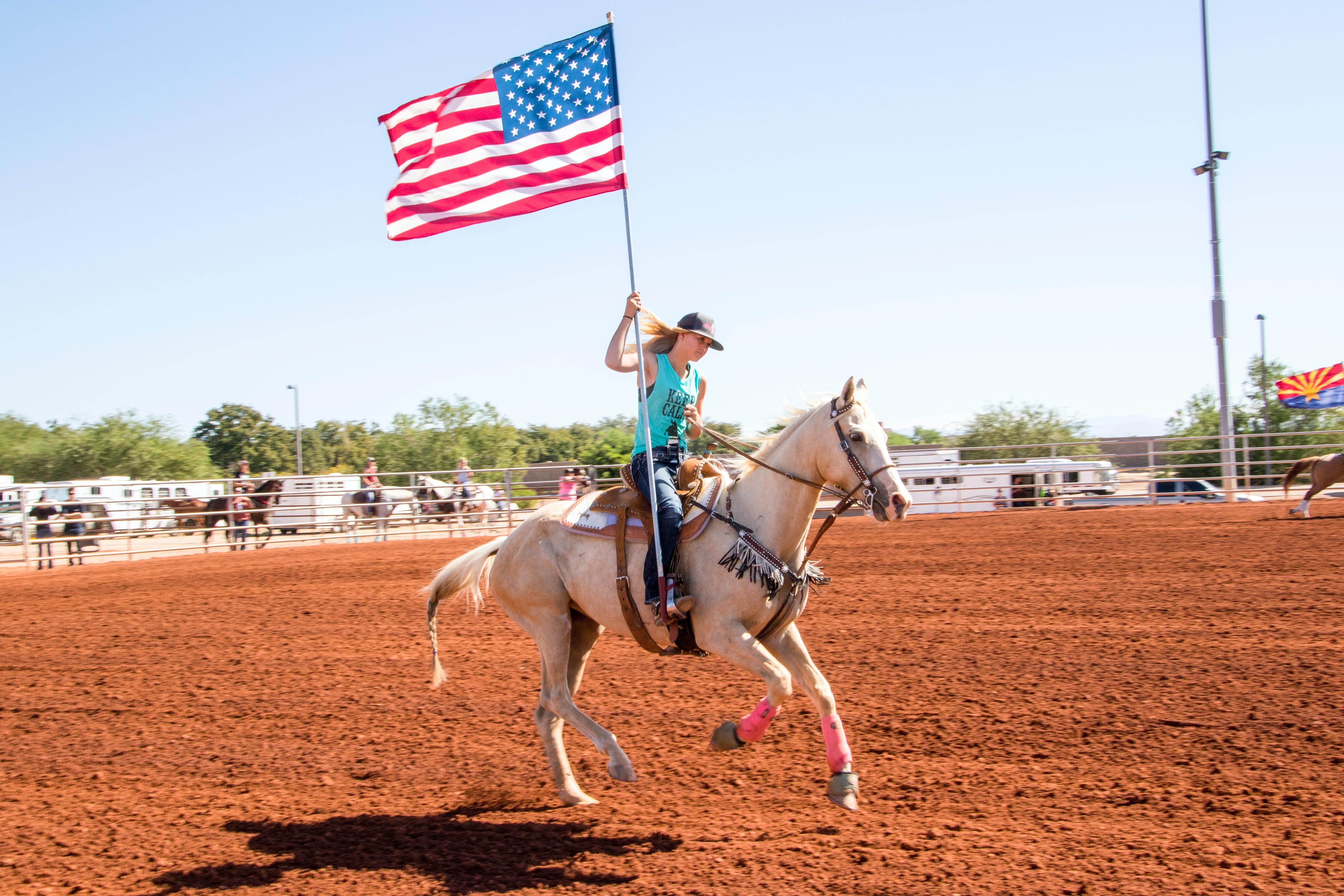 США Техас родео