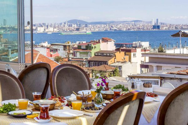 Darussaade Istanbul