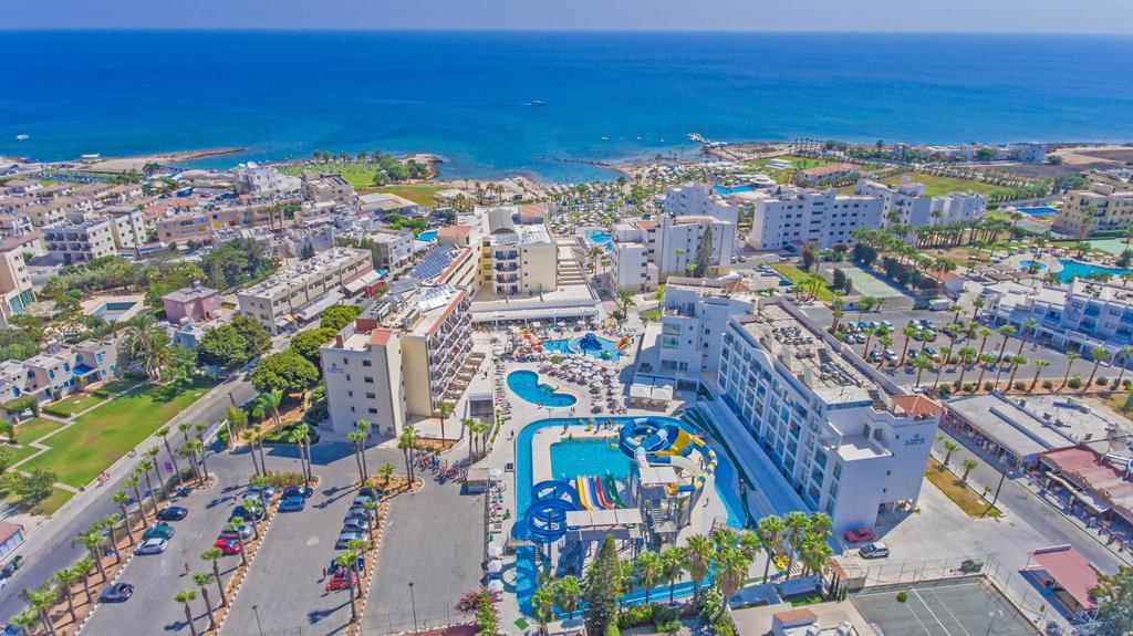 Marlita Hotel Apartments
