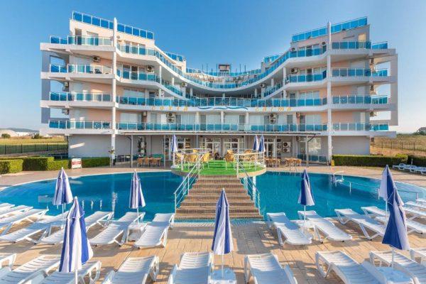 Costa Calma Aparthotel