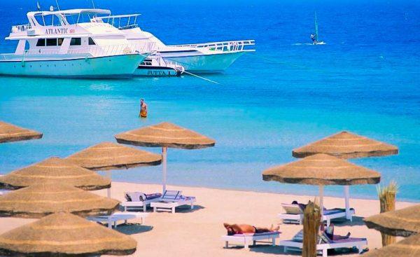 Balina Paradise Abu Soma Resort (ex. Sol Y Mar Paradise Beach)