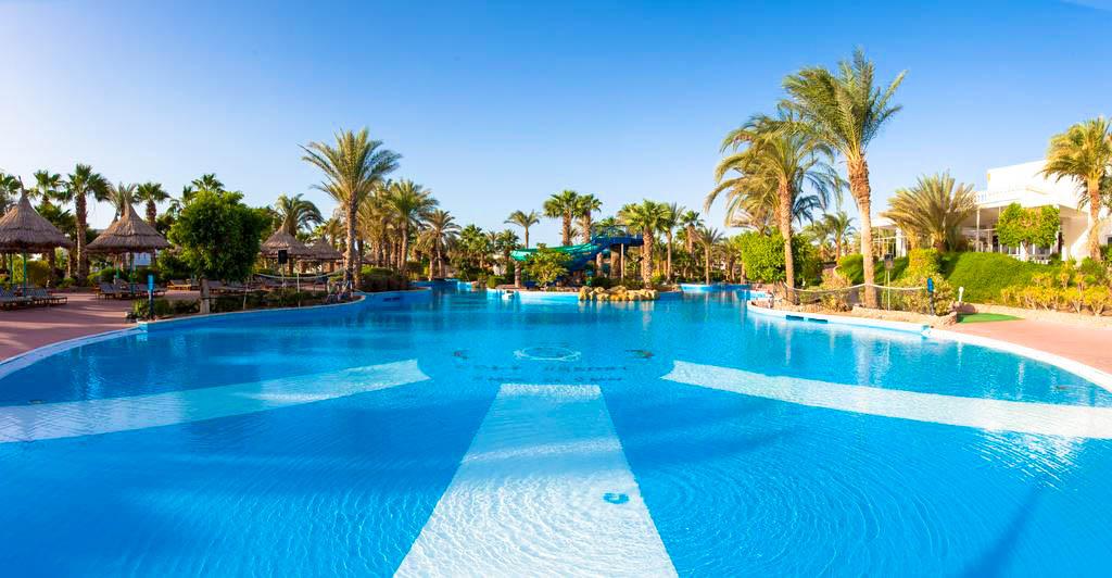 Jolie Ville Golf Resort