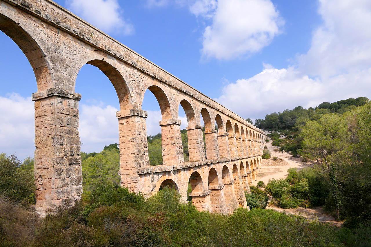 Іспанія Каталонія Таррагона