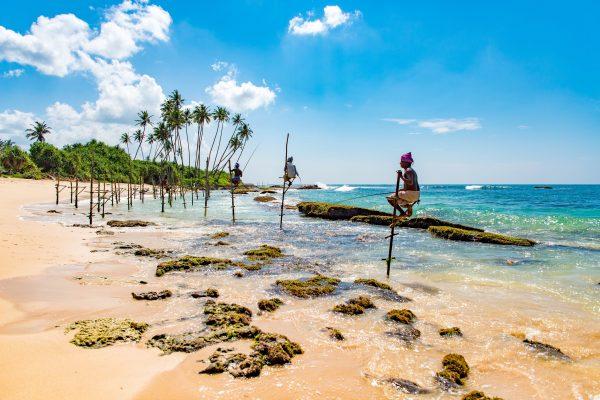 Шрі Ланка Мірісса